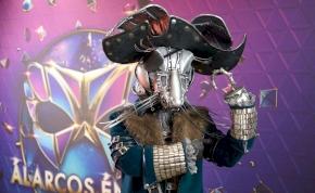 Visszatér az Álarcos énekes kiesett versenyzője