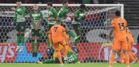 Újra Torinóban: 55 éve a Juventus ellen érte el legnagyobb sikerét a Ferencváros