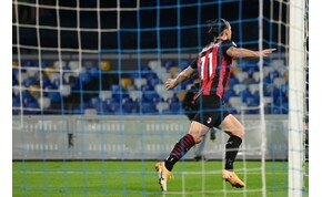 Zlatan Ibrahimovic 39 évesen is csapata vezére