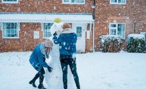 Katalin-nap: a szerdai időjárásból kiderülhet, lesz-e hóesés karácsonykor – nézz ki az ablakon!