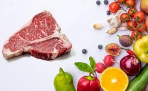 Ha vegetáriánus vagy, komoly veszélynek teszed ki a csontjaidat