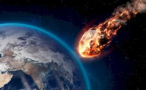 Az Apophis aszteroida tényleg elhozhatja a világvégét?