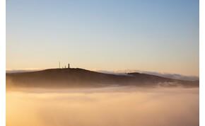 Hidegre és ködre is számíthatsz – szerdai időjárás