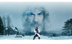 Fatman-kritika: Mel Gibson Mikulásként sem tolerálja, ha ki akarják nyírni