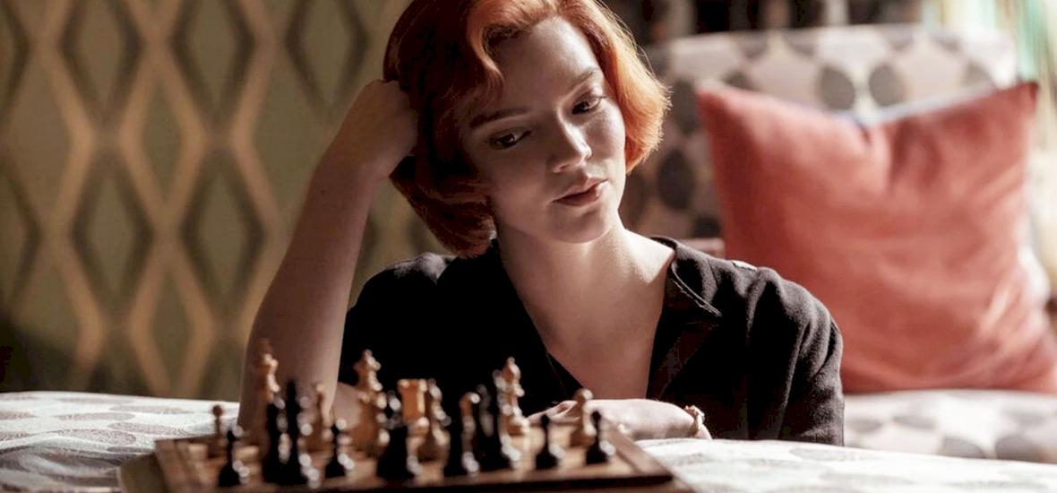 A Netflix sikersorozata ismét menővé tette a sakkot