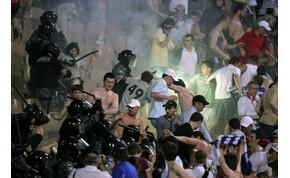 Kukába dobták az ukrán csapat ultrái az új klubvezetőt – videó