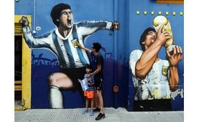 Íme Diego Maradona gólja, amit nem fog senki elfelejteni – Coub-válogatás