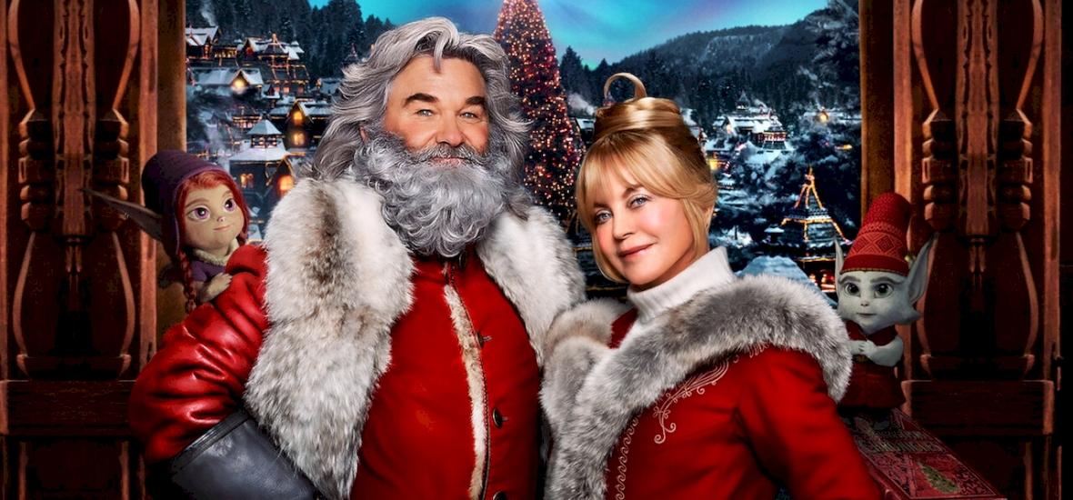 Karácsonyi krónikák 2-kritika: Kurt Russell Mikulásként elhozta az idei év legjobb karácsonyi filmjét