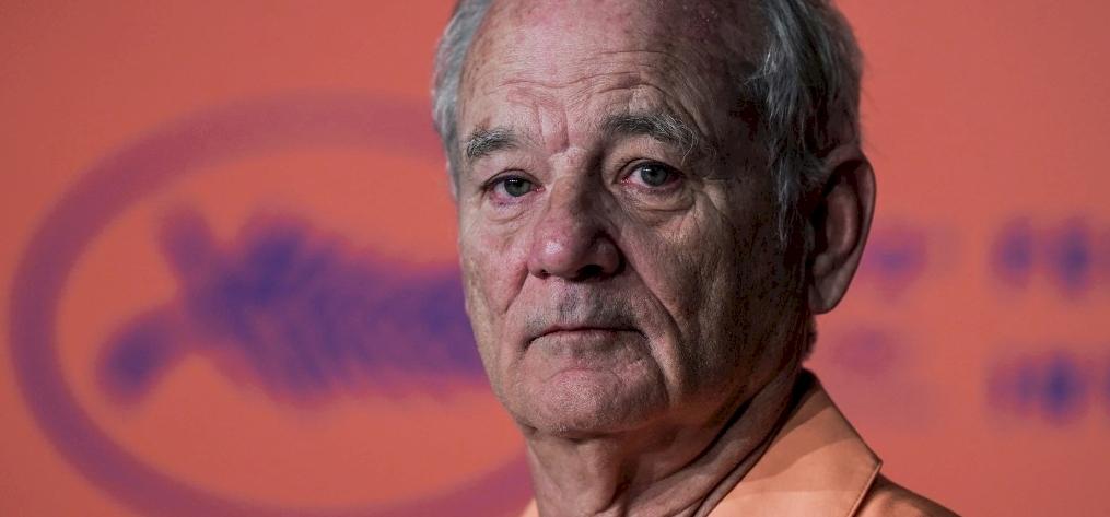 Gyászol Bill Murray