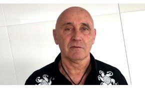 Pataky Attila különleges módszerrel próbál segíteni a koronavírusos Balázs Fecón