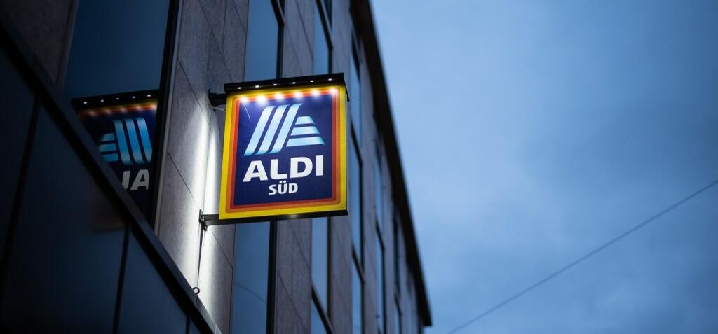 Az ALDI termékei már házhoz is rendelhetők