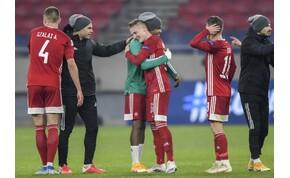 Ebből a kalapból várja a magyar válogatott a 2022-es vb-sorsolást!