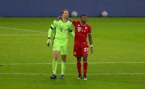 Több klub is lecsapna a Bayern München játékosára