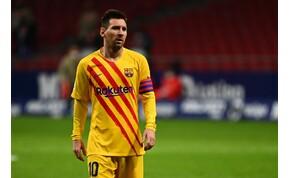 Újabb csapat szállt be a Lionel Messiért folytatott versenybe
