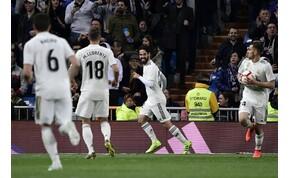 Távozna a Real Madrid játékosa, korábbi edzőjével dolgozhat újra