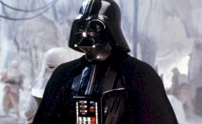 Meghalt  a Darth Vadert alakító színész, Dave Prowse