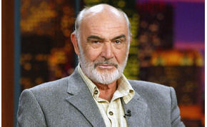Kiderült, mi okozta Sean Connery halálát