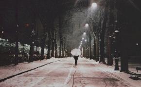 A decemberrel együtt megjön a havazás is – heti időjárás