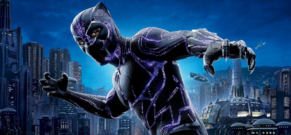 A Marvel új nyitányt készített a Fekete Párduchoz Chadwick Boseman emlékére – videó