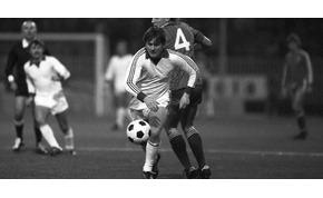 Kórházba került az újpesti futball-legenda