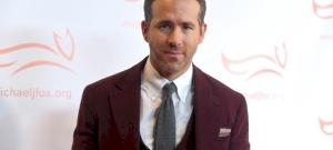 Utcát akartak elnevezni Ryan Reynoldsról, de ő visszautasította