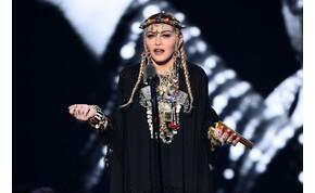 Régóta várt családi fotót osztott meg Madonna