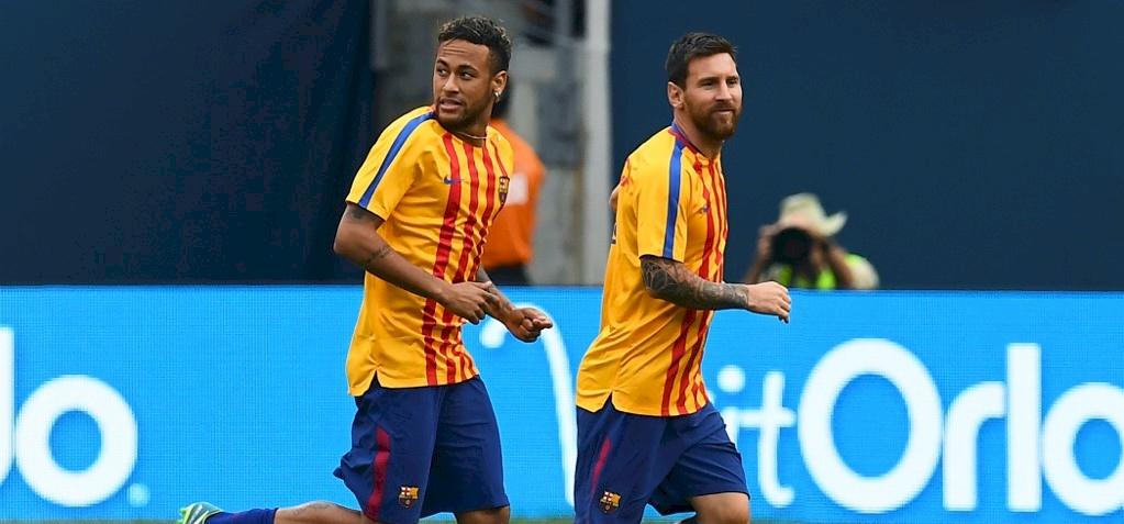Lionel Messi a Paris Saint-Germainnél folytatja?