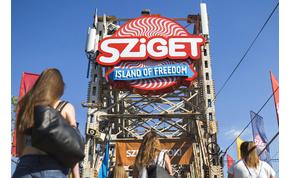 Jövőre is elmarad a Sziget Fesztivál?