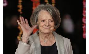 Népszerű színdarabot filmesítenek meg Maggie Smith-szel