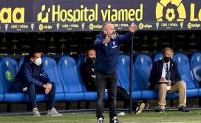 Elgondolkodtató a Barcelonát legyőző Cádiz edzőjének nyilatkozata