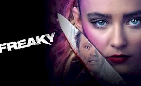 Freaky-kritika: Vince Vaughn testcserés horrorfilmje
