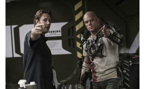 A District 9 rendezője titokban csinált egy hátborzongató horrorfilmet a járvány alatt