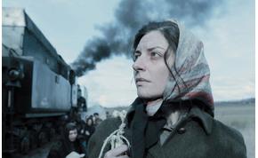Mit keres Szász Attila Örök tél című filmje az Európai Parlamentben?