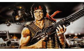 """""""Rambo? Az egy b.zi!"""" – állítja Sylvester Stallone – Coub-válogatás"""