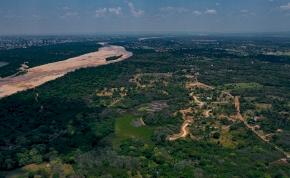 A tudósokat totál ledöbbentette az, amit az Amazonas őserdő mélyén találtak