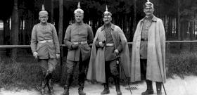 A nácik bélgilisztákkal akarták kiírtani Európát, méghozzá az első világháborúban!