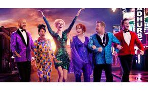 The Prom: nem kell félni a melegektől, de a giccsparádés musicalektől annál inkább – kritika
