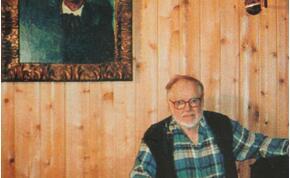 Meghalt Bartók Béla kisebbik fia