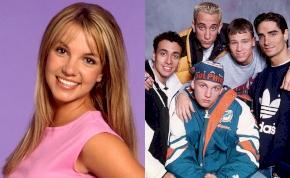 Közös zenét csinált Britney Spears és a Backstreet Boys – csupán 20 évet késtek vele