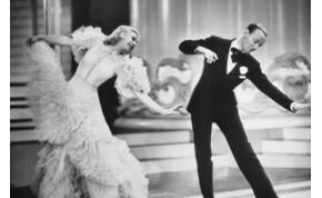 Film készül a legendás Fred Astaire és Ginger Rogers életéről – már a főszereplők is megvannak