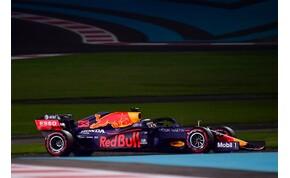 Forma-1: Verstappen elverte a Mercedeseket az időmérőn