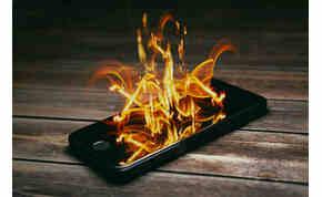Lázadás tört ki egy iPhone-gyárban