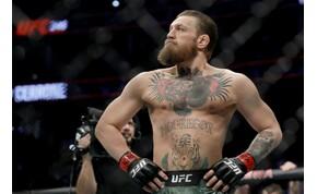 Conor McGregor elképesztő összegű, egyben pofátlan kihívást kapott