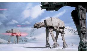 Eddig soha nem látott videó került elő a Star Wars 5. részéről