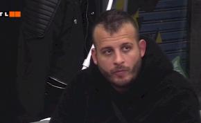 VV Renátó nem várt VV Frura, inkább könnyített magán – 18+ videó