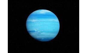 A NASA egy Atlanti-óceán nagyságú, rejtélyes örvényt fedezett fel a Neptunuszon