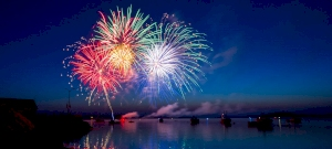 Eldőlt: tilos lesz a tűzijáték szilveszterkor, aki mégis megteszi, elég nagy büntetésre számíthat