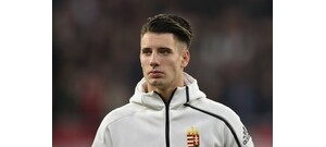 Szoboszlait ennyiért vette meg Lipcse, ő minden idők legdrágább magyar labdarúgója
