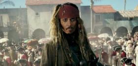 Hivatalos: Johnny Depp soha többet nem lesz Jack Sparrow