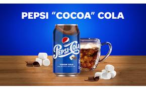 Totális jófejség: jön a jéghideg kólás kakaó, a Pepsi bejelentette, hogy mikor érkezhet
